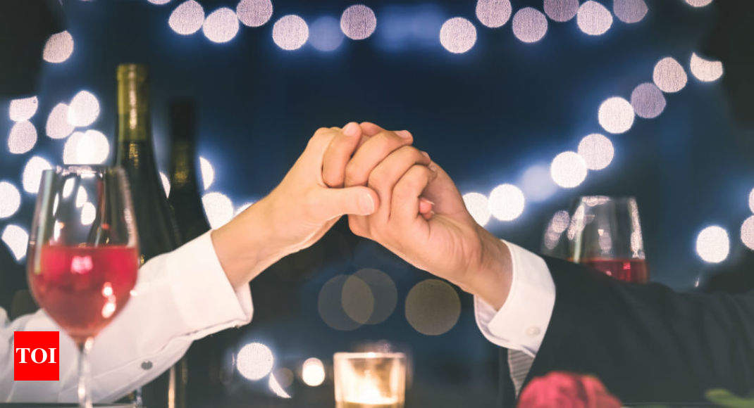 Valentine Day Gift Ideas For Husband S Gifts Your Best Times Of India