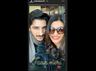 "Photo: Sushmita Sen calls boyfriend Rohman Shawl ""Meri Jaan"" in her latest Instagram post"