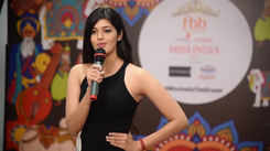 Tejaswini Manogna's introduction at Miss India 2019 Telangana audition