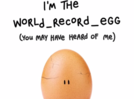 The world's most liked EGG on Instagram has broken! Here's why
