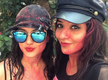 Photos: Monalisa wishes her BFF Puja Banerjee on her birthday