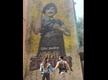 Varun Dhawan shares a photo with his 'Kalank' co-star Alia Bhatt