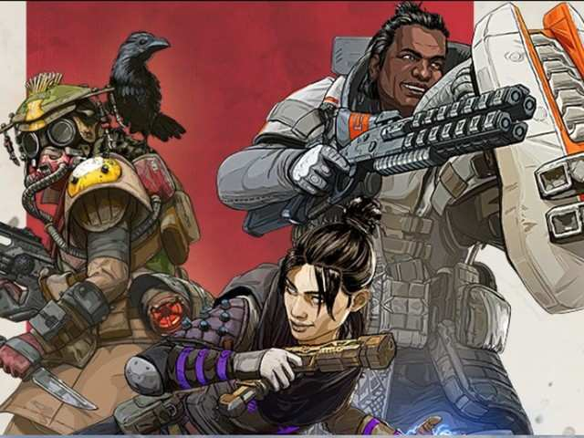 Apex Legends may come to your smartphones soon
