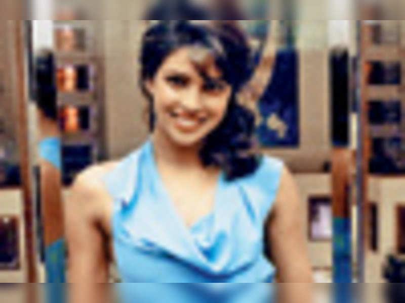 Saat Khoon Maaf may be Priyanka's best!