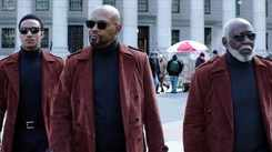 Shaft – Official Trailer