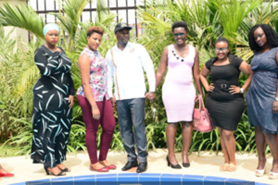Miss Curvy beauty pageant sparks controversy in Uganda
