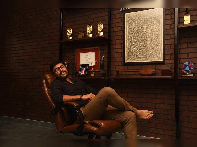 Troll my film as much as possible: RJ Balaji
