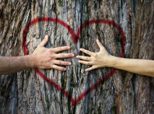 These organic gifts show how much you care, for your Valentine and the environment