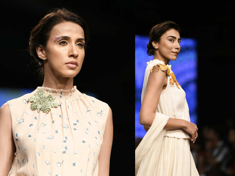 Varun Bahl Launches An All New Pret Label Times Of India
