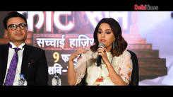 Swara Bhasker at Hindu College: Even today, society is hostile towards the survivor