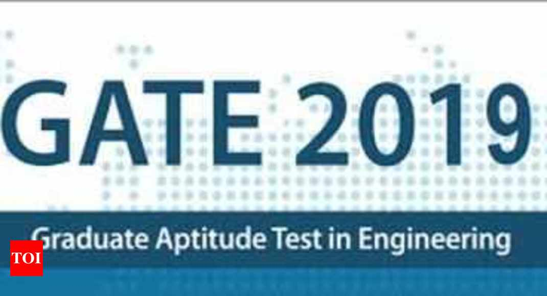 Gate Results 2019 Twitter: GATE 2019: 180 Kashmiri Students Appearing In GATE Exam