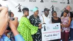 Miss curvy beauty pageant in uganda sparks controversy