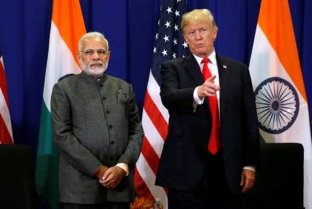 U.S. considers withdrawal of zero tariffs for India amid e-comm rules & data localisation row: Sources
