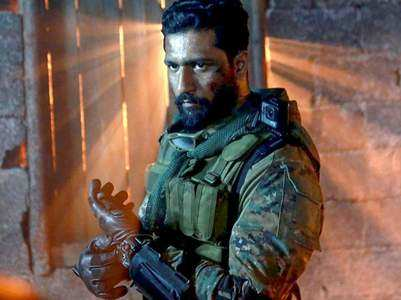 'Uri' collects Rs 200 crore
