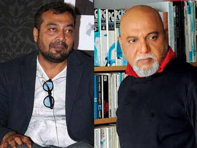 Anurag's 'Womaniya' is now 'Saand Ki Aankh'