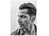 Varun Dhawan looks stunning in his latest monochrome picture