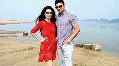 "'Kumbh has been an ethereal experience'"" Sangram Singh and Payal Rohatgi"