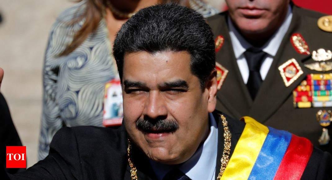 Rich or penniless, Venezuelans flock to Madrid