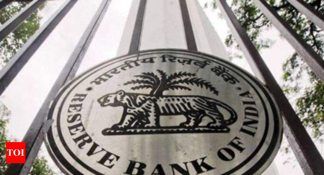 Govt seeks transfer of Rs 27,380 cr from RBI retained towards risks, reserves