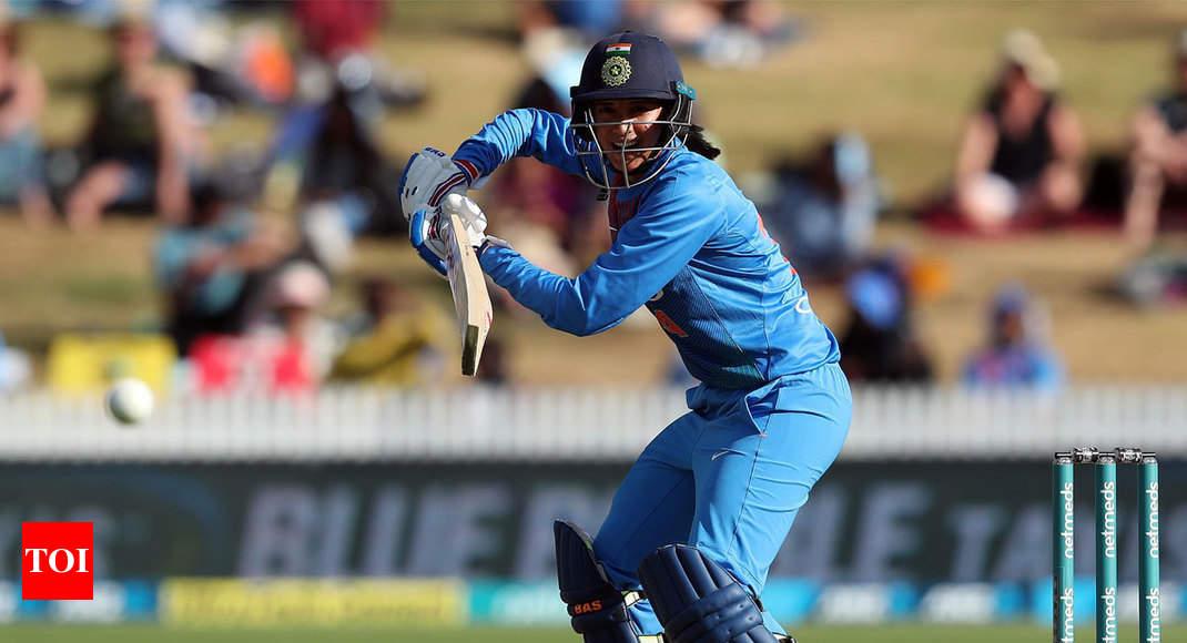 We need someone to bat through 20 overs: Mandhana