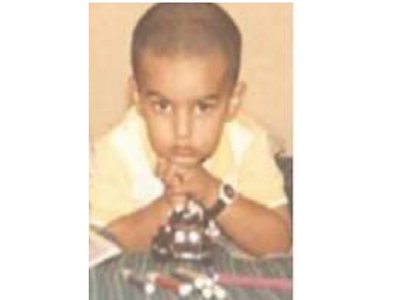 Check out Arjun Kapoor's throwback picture