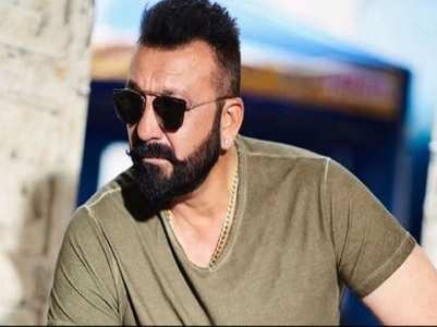 Sanjay Dutt part of #DrugFreeIndia campaign