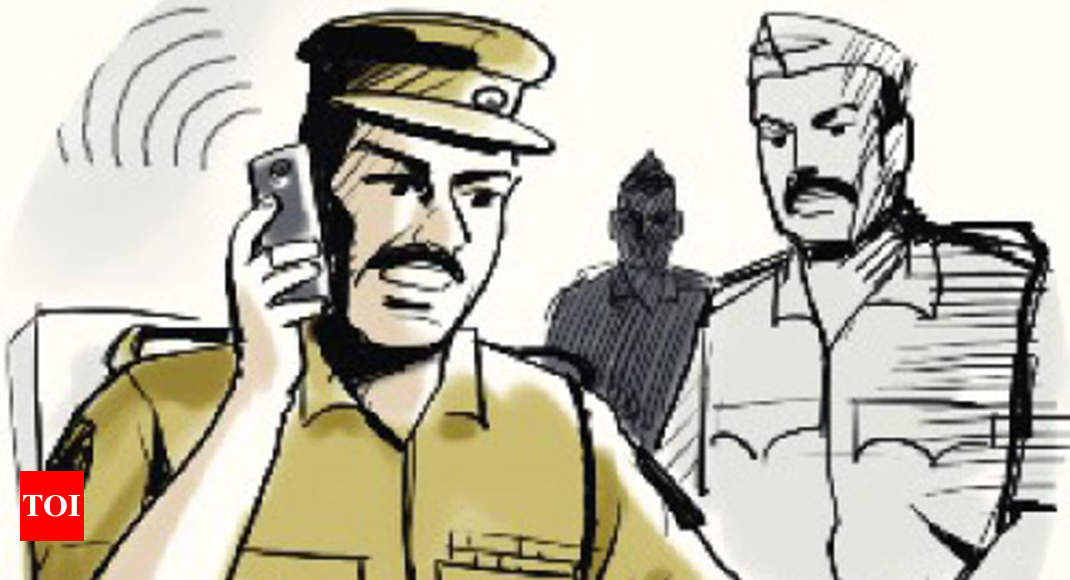 Ghaziabad: 15-yr-old Boy Ran Away With Minor, Detained For Stalking | Ghaziabad News