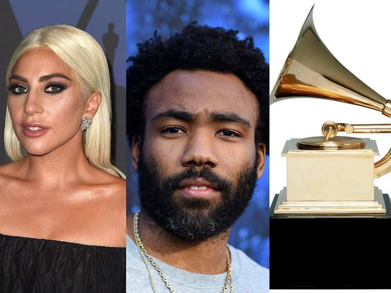 Grammy Awards 2019: Complete winners' list