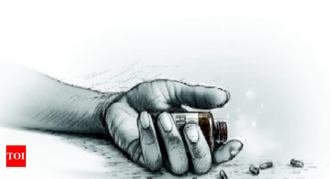 Guj: Woman, 2 kids die after consuming pesticide