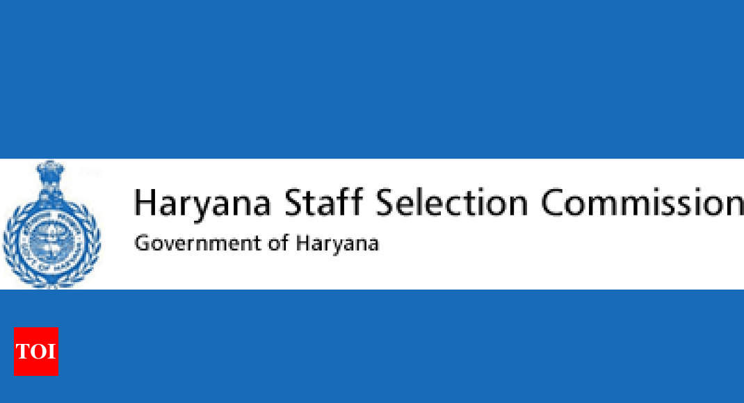 HSSC Constable Result for PST held on February 9, 10 declared; check links here