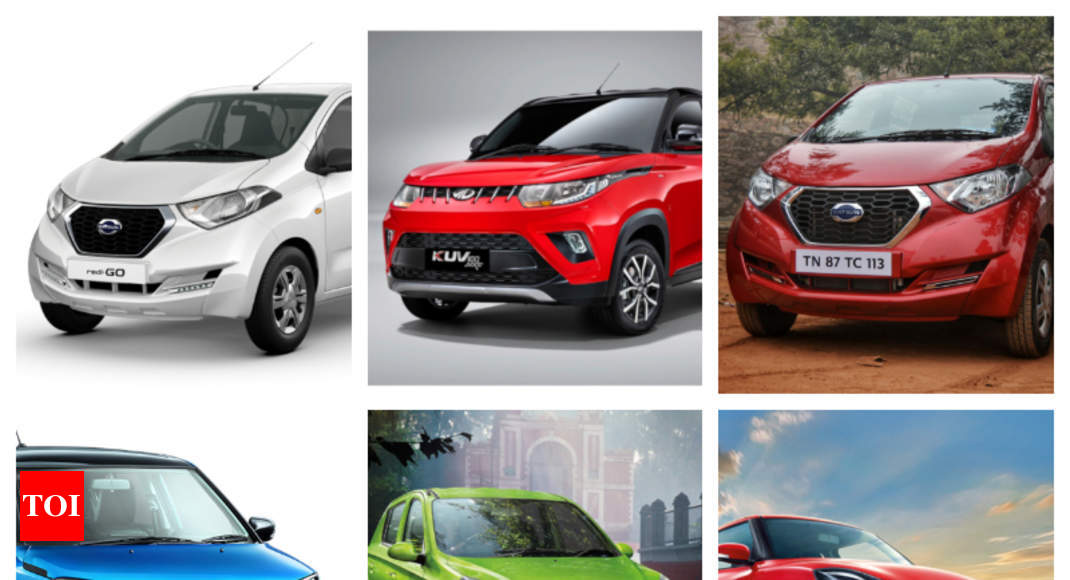 Why 2019 will be a bad year for small cars in India