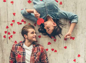 6 ways to wow your Valentine and save the earth while at it