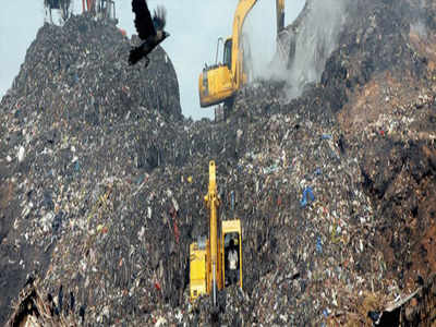 Northeast cities vow on waste management | Kolkata News