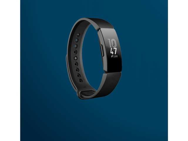 Fitbit has launched two fitness trackers but you can't buy them