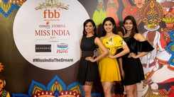 Unveiling of Miss India Kerala 2019 finalists