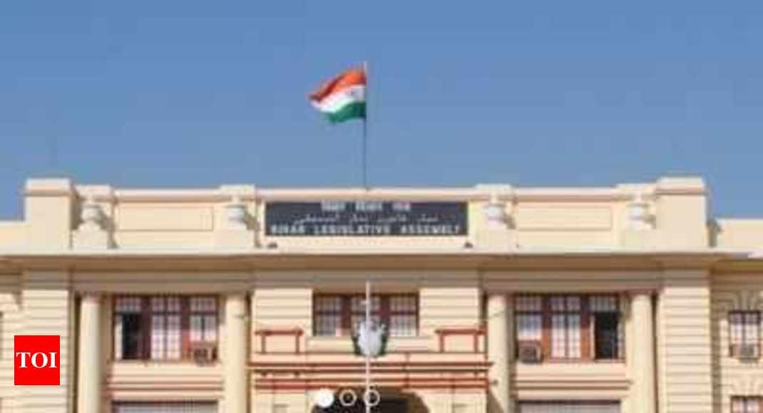 Bihar Vidhansabha Recruitment 2019: Admit card released for Shorthand Hindi exam