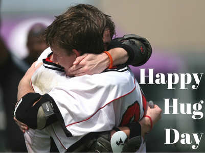 Hug Day images, cards and greetings