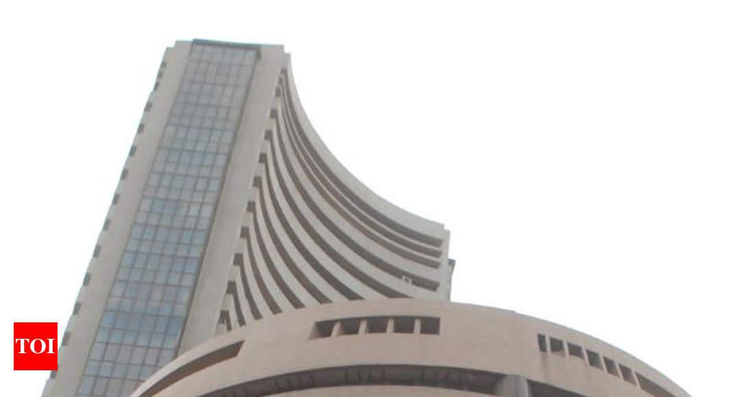 Sensex drops 151 points on heavy selloff in auto stocks