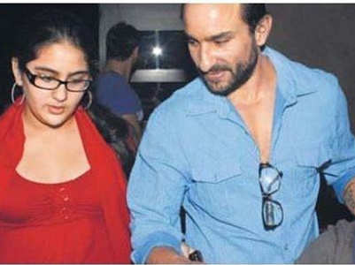 10 priceless throwback photos of Sara Ali Khan