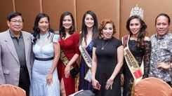 Pageant receives online backlash from losing candidates