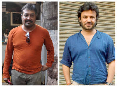 Super 30: Anurag Kashyap replaces Vikas Bahl