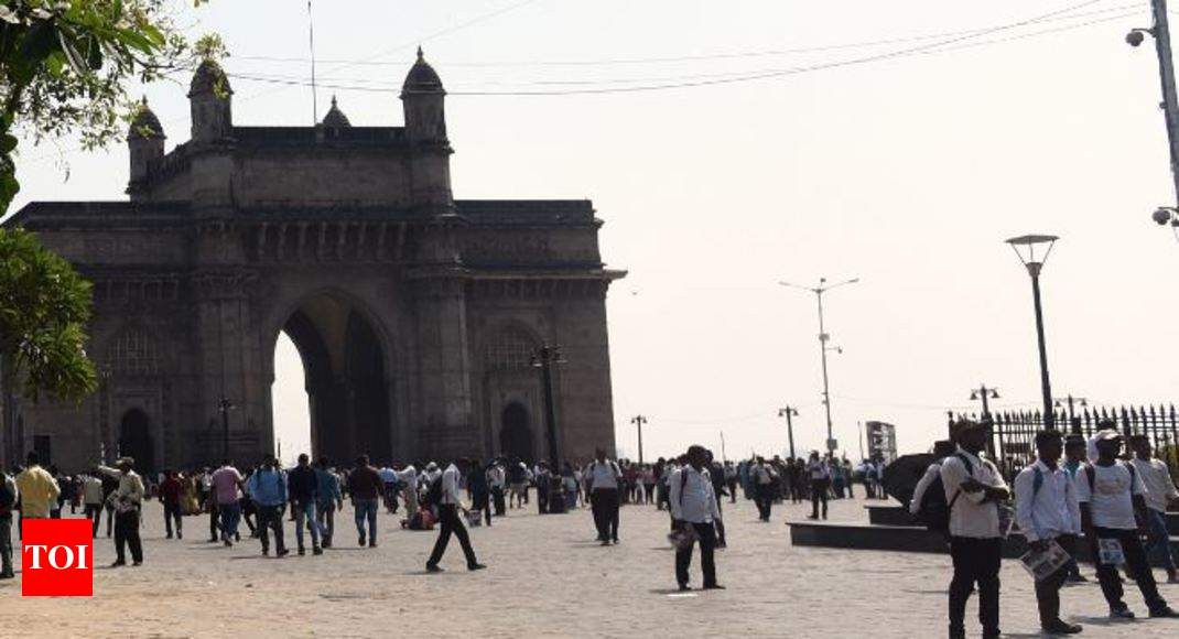 After pleasant weather, mercury set to soar in Mumbai