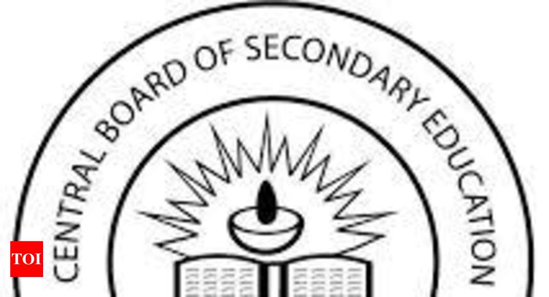 CBSE to involve students in 3-tier security measures in board exams 2019
