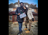 'Street Dancer 3D': Shraddha Kapoor shares a cute photo with Remo Dsouza as they kickstart the London schedule