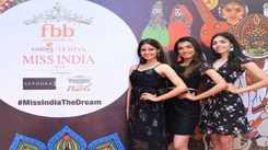 Unveiling of Miss India 2019 Karnataka finalists