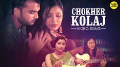 Latest Bengali Song Chokher Kolaj Sung By Simran Sarkar