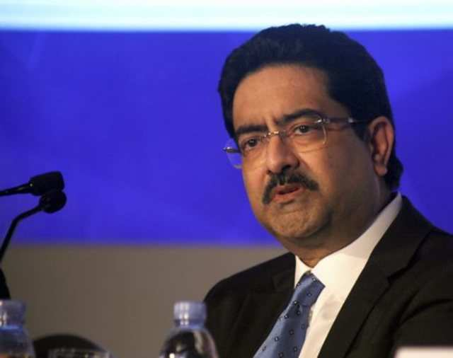 Can't compare Jio and Vodafone Idea: Kumar Mangalam Birla, chairman, Aditya Birla Group