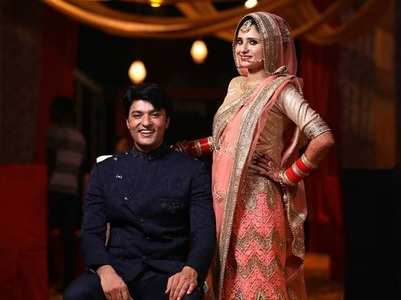 Diya Aur Baati Hum's Anas Rashid and wife welcome baby girl