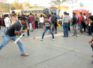 Aurangabadkars engaged in cricket, badminton, cycling and much more