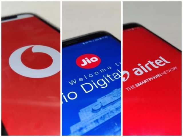 4G availability and Speed: Here's how Reliance Jio, Airtel and Vodafone-Idea rank